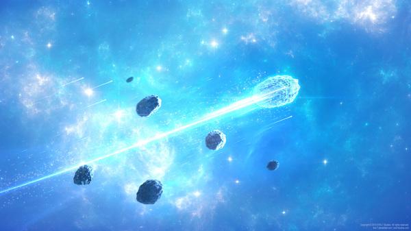 Звёздное небо и космос в картинках - Страница 4 1482670652110743331