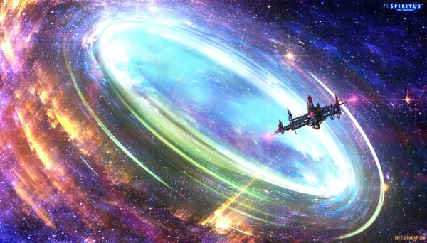 Звёздное небо и космос в картинках - Страница 3 1482670828133736025