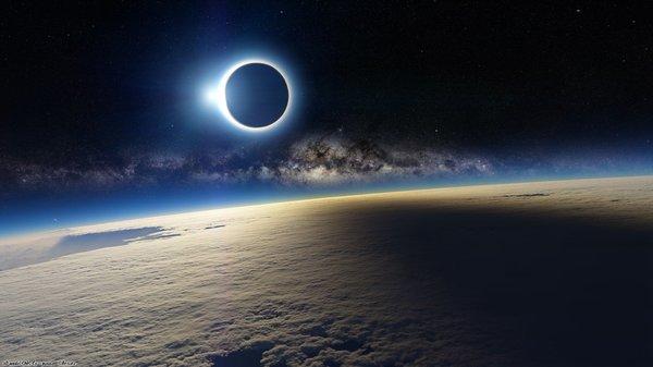 Звёздное небо и космос в картинках - Страница 21 1492351752157525014