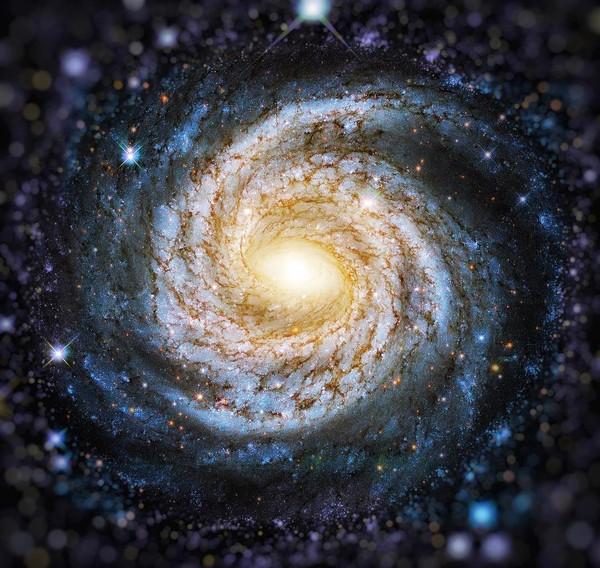 Звёздное небо и космос в картинках - Страница 21 149280660713433509