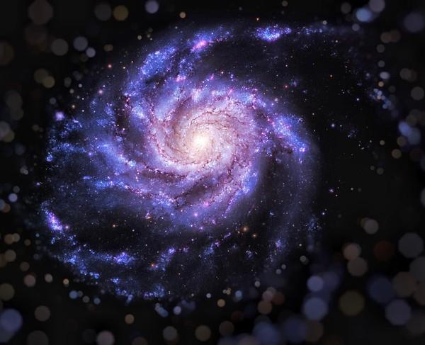 Звёздное небо и космос в картинках - Страница 21 14928067061275393