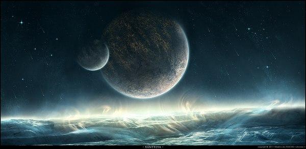 Звёздное небо и космос в картинках 1498734791198063286