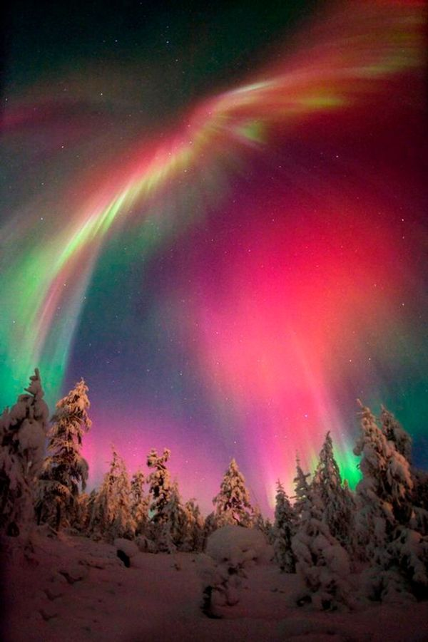 Звёздное небо и космос в картинках - Страница 38 1498740411142319123