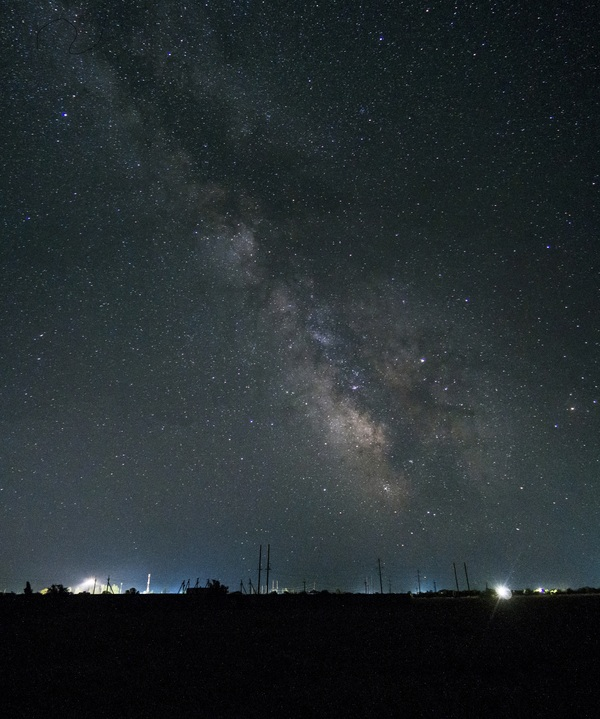 Звёздное небо и космос в картинках - Страница 37 1498814646187852059