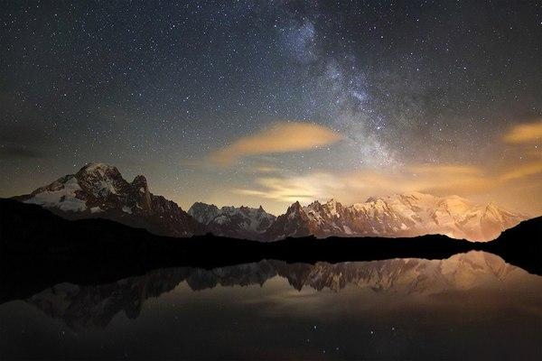 Звёздное небо и космос в картинках - Страница 38 1498924536130381948