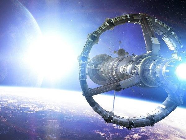 Звёздное небо и космос в картинках 1498977440199072346