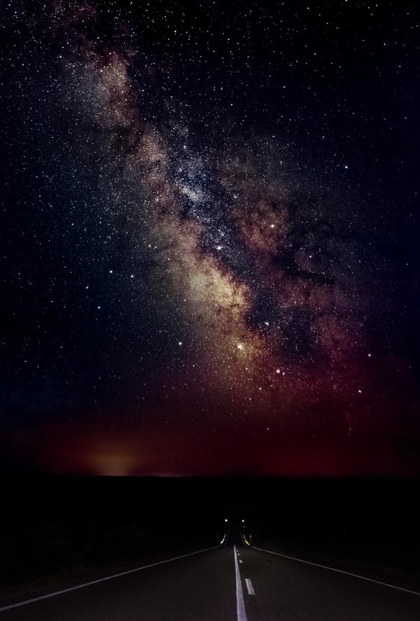 Звёздное небо и космос в картинках - Страница 39 149909605915431289