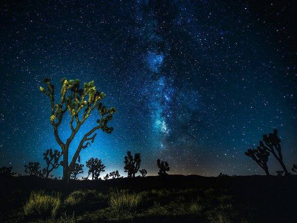 Звёздное небо и космос в картинках 1500448405174558776