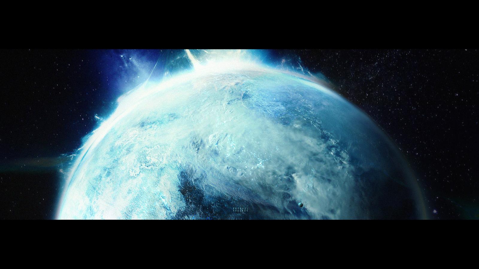 Звёздное небо и космос в картинках - Страница 20 149250123514785942