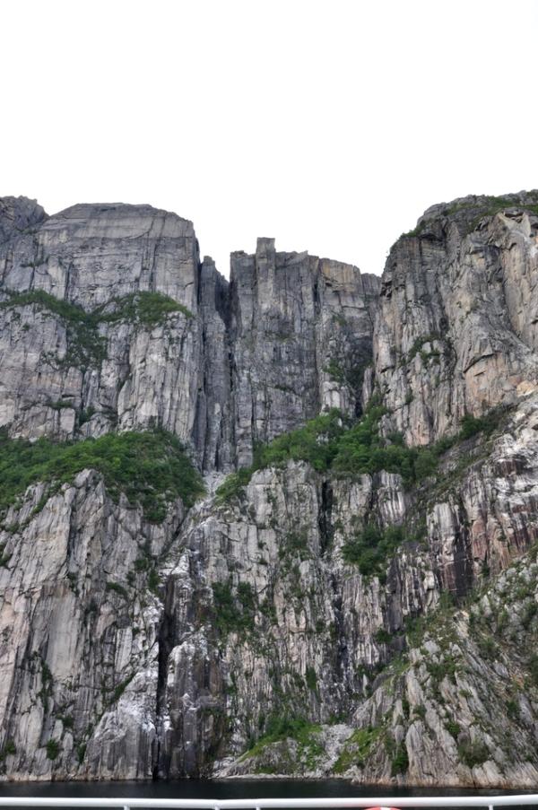 Роскошные пейзажи Норвегии - Страница 21 1474999314128920888