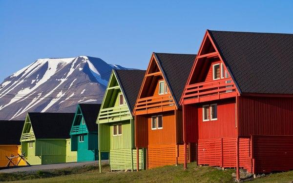 Роскошные пейзажи Норвегии - Страница 23 1475159275159586638