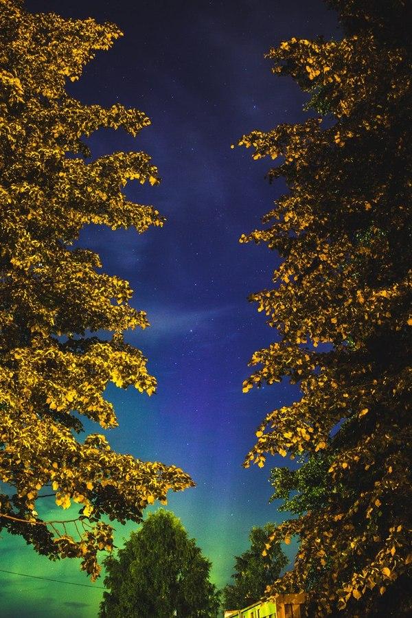 Звёздное небо и космос в картинках - Страница 40 148119840825825932