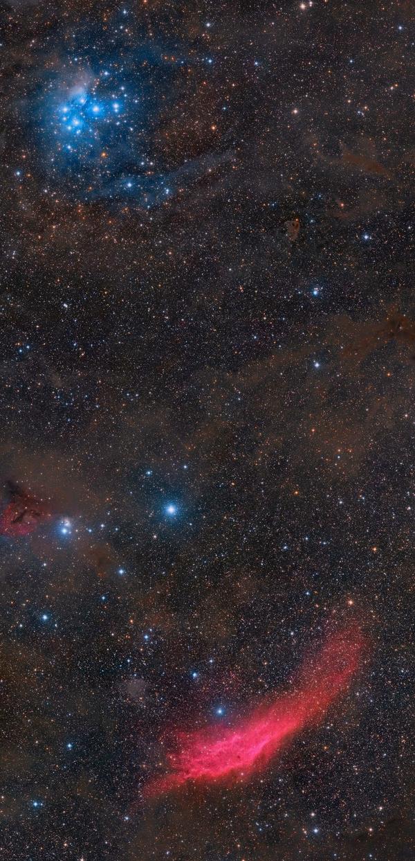 Звёздное небо и космос в картинках - Страница 2 1482278065171671455