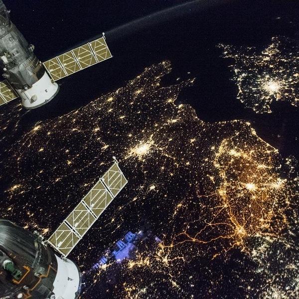Звёздное небо и космос в картинках - Страница 2 1482563309115684039