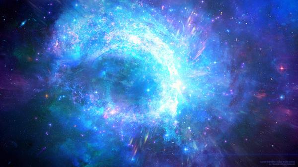 Звёздное небо и космос в картинках - Страница 5 1482670762133019977