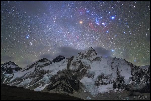 Звёздное небо и космос в картинках - Страница 6 1484941234171140560