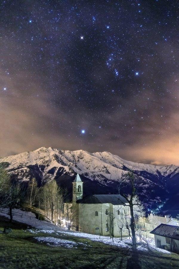 Звёздное небо и космос в картинках - Страница 6 148494194313547531