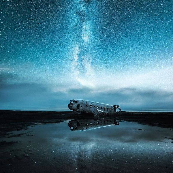 Звёздное небо и космос в картинках - Страница 6 1485081449190919672