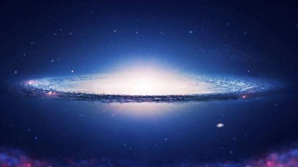 Звёздное небо и космос в картинках - Страница 20 1492351719116786571