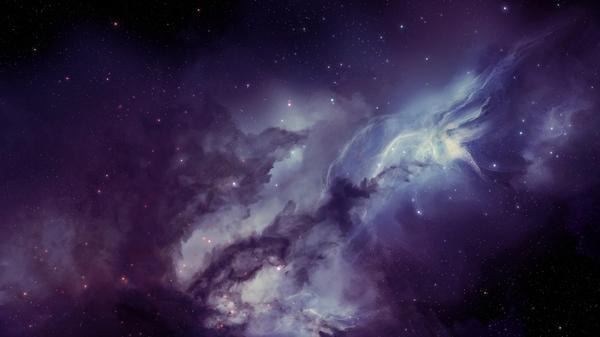 Звёздное небо и космос в картинках - Страница 21 1492351733184889483
