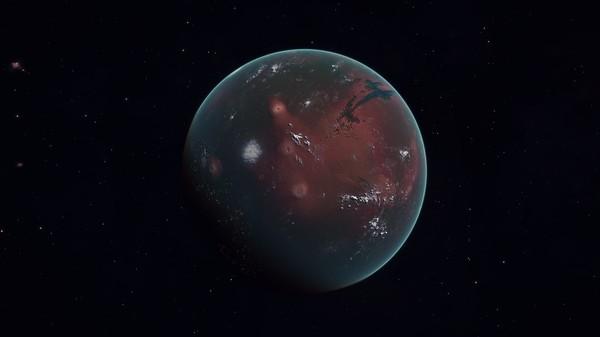 Звёздное небо и космос в картинках - Страница 21 1492351741122774962