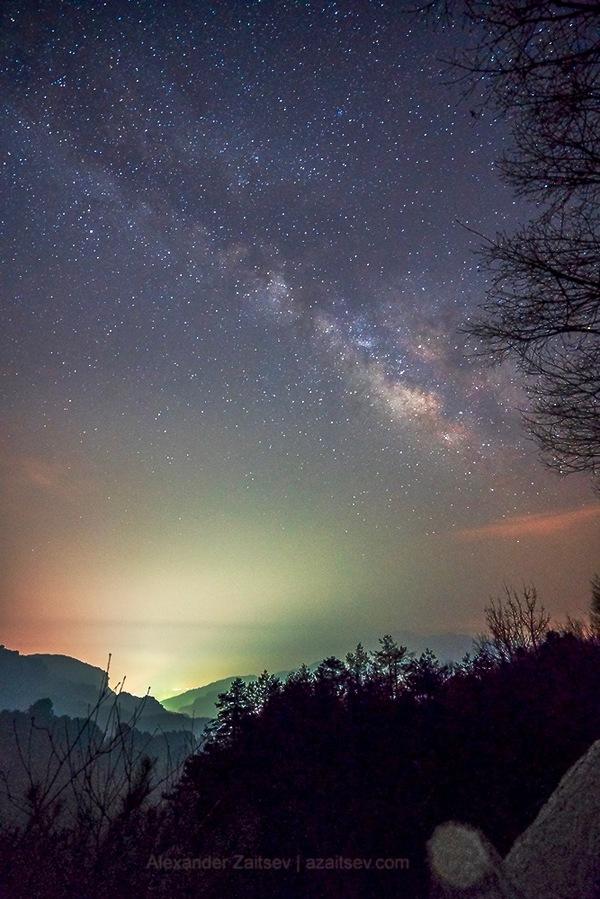 Звёздное небо и космос в картинках - Страница 20 1492447308193491059