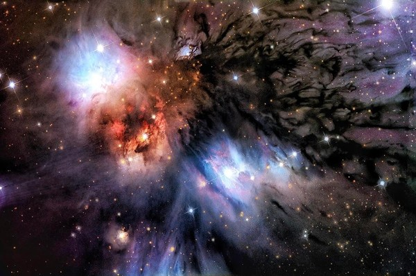 Звёздное небо и космос в картинках - Страница 21 149280657119545294