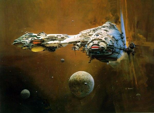 Звёздное небо и космос в картинках - Страница 37 1498253672178351406