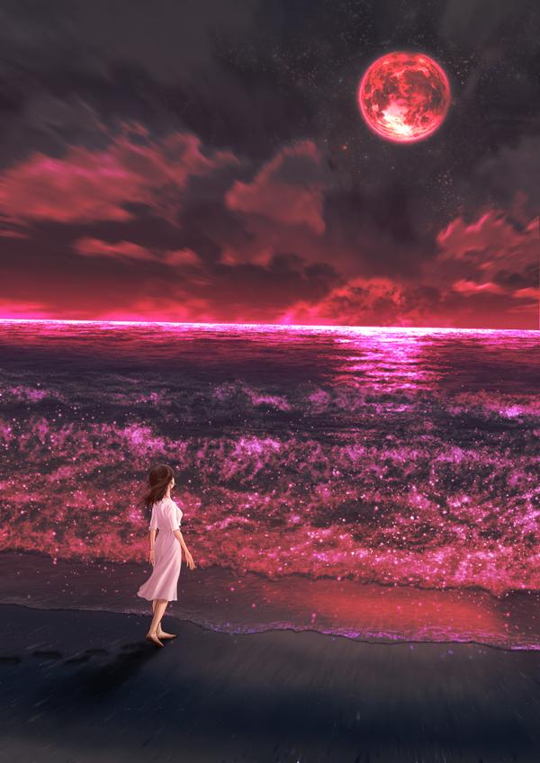 Звёздное небо и космос в картинках - Страница 39 1498914163133511147