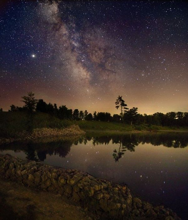 Звёздное небо и космос в картинках - Страница 38 1498924537113542585