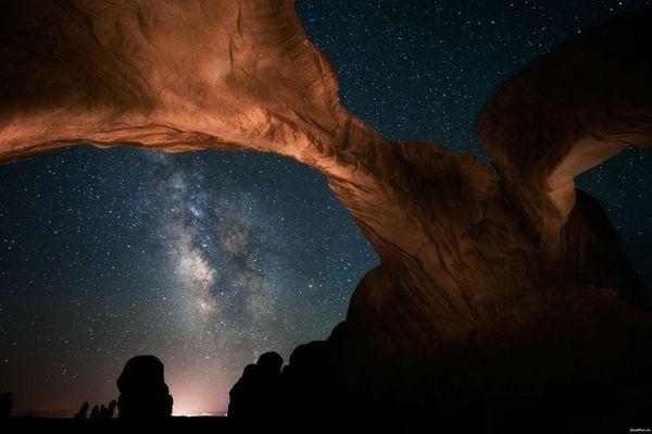 Звёздное небо и космос в картинках - Страница 38 1498924540186168092