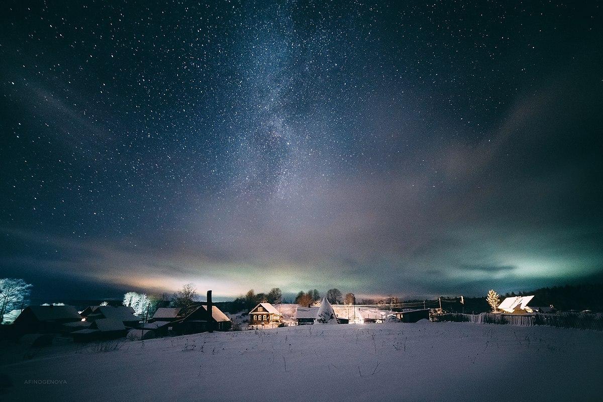 Звёздное небо и космос в картинках - Страница 2 1482609459159651806