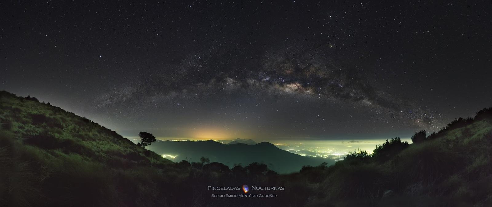 Звёздное небо и космос в картинках - Страница 4 1482954341110482663