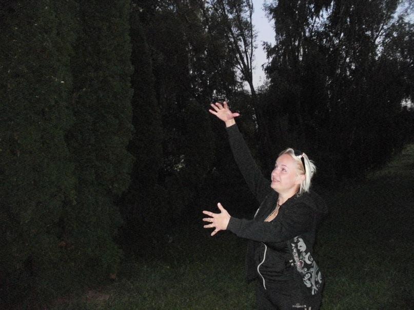 Мои путешествия. Елена Руденко. Киев. Музей архитектуры. 2011 г.  Y_000c8942