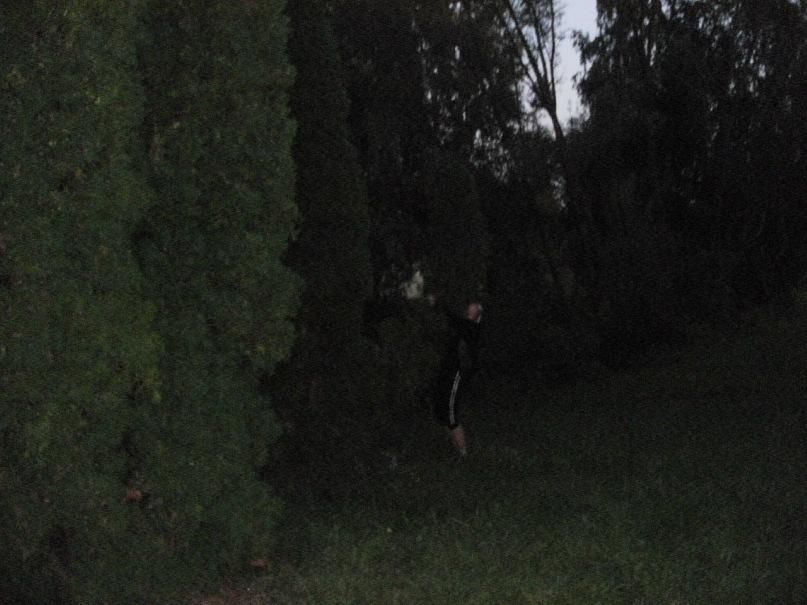 Мои путешествия. Елена Руденко. Киев. Музей архитектуры. 2011 г.  Y_fbc0743a