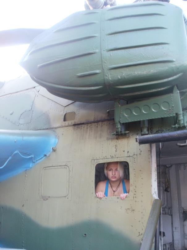 Мои путешествия. Елена Руденко. Украина. Киев. Музей войны. 2011 г.  Y_7405553a