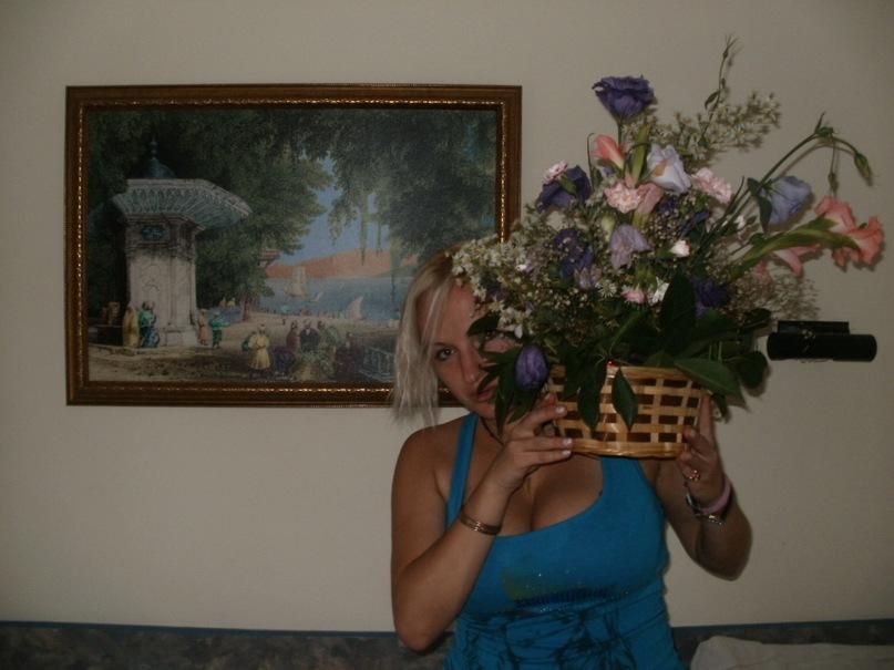 Мои путешествия. Елена Руденко. Турция. Кемер. 2011 г. Y_aff1980b