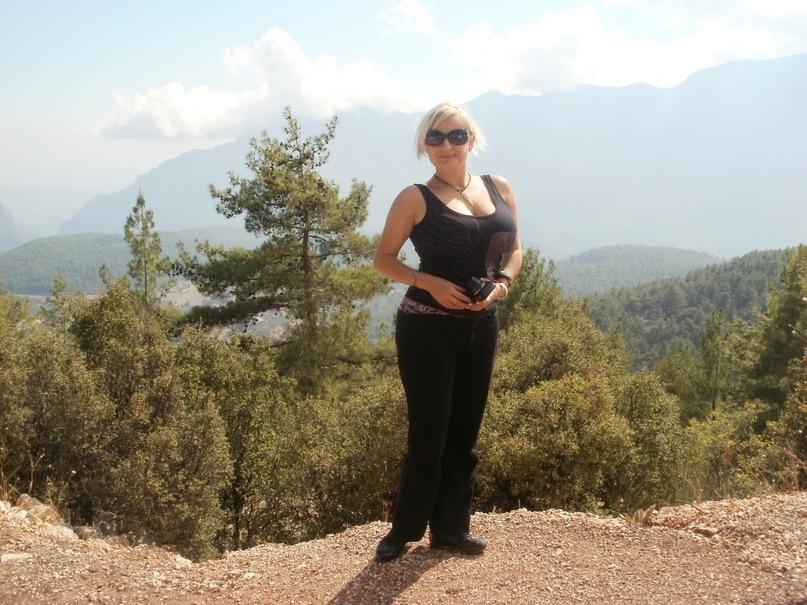 Мои путешествия. Елена Руденко. Турция. Джип Сафари. 2011 г. Y_f82e8b18