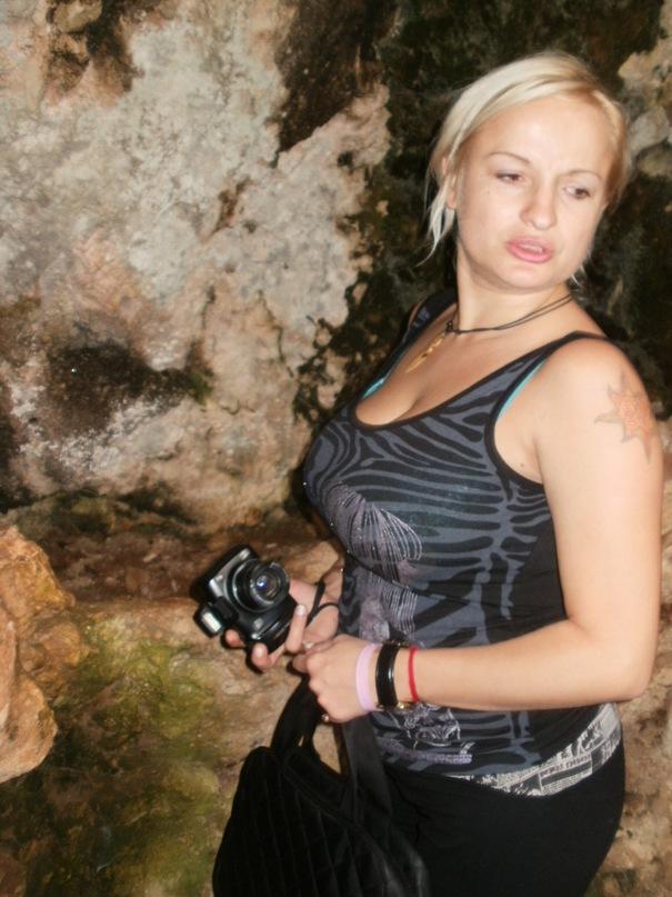 Мои путешествия. Елена Руденко. Турция. Джип Сафари. 2011 г. Y_ffdb9576