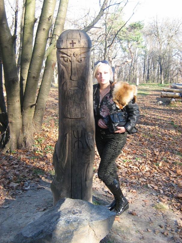Экскурсии по Киеву и обл. Форт на Лысой горе. Лысая гора. Y_d8524178