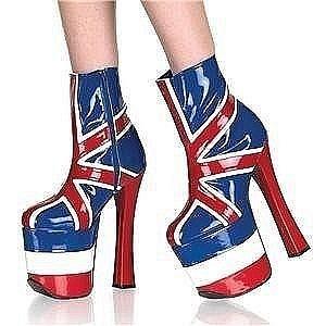 Фото обуви. X_be84faf5