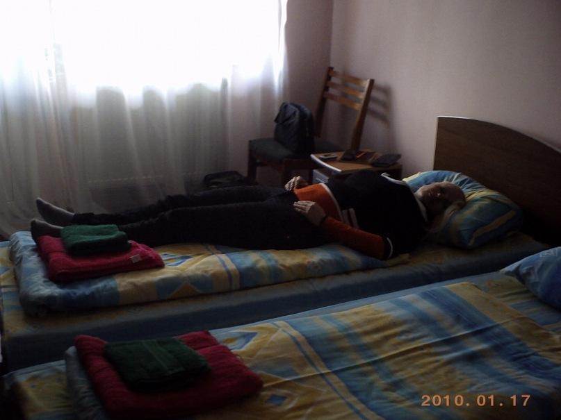 Мои путешествия. Елена Руденко. Карпаты ( Буковель. Ворохта ) январь 2011 г.  Y_0d58ebe8