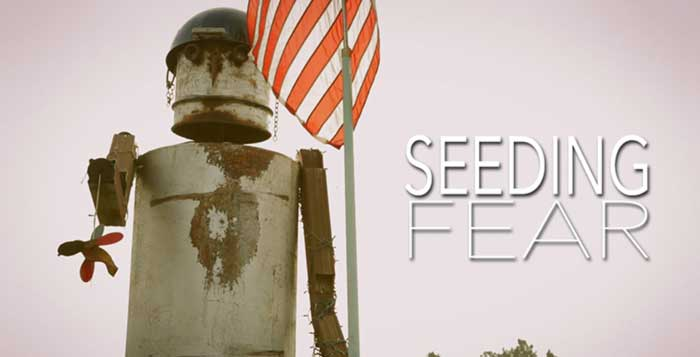 """Neil Young bravely takes on Monsanto – again – by releasing the short film """"Seeding Fear."""" Neil-Young-Releases-Mini-Documentary-Exposing-Monsanto-And-The-Dark-Act"""