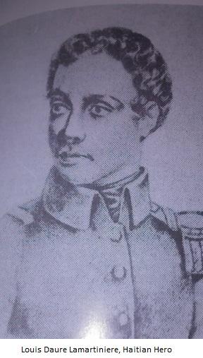 Louis Daure Lamartinière Lamartiniere