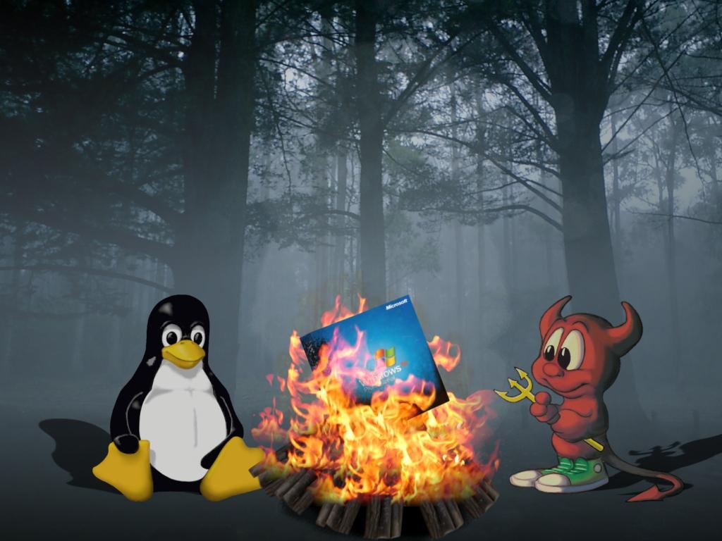 Russia desenvolve novo Sistema Operativo Linux1