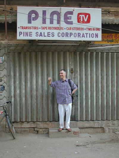 aggraffe PINE-Sales-Corp