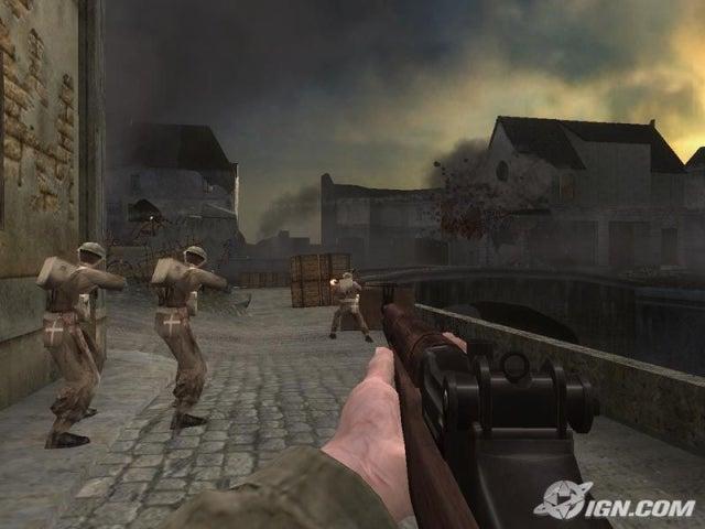 PS2 vs PSP GRAPHICS FIGHT!!!!!!! Medal-of-honor-european-assault-20050526045058655_640w