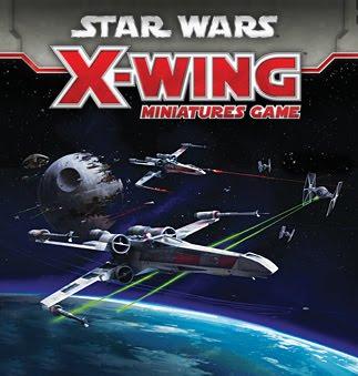 Torneos de juegos de mesa X-Wing
