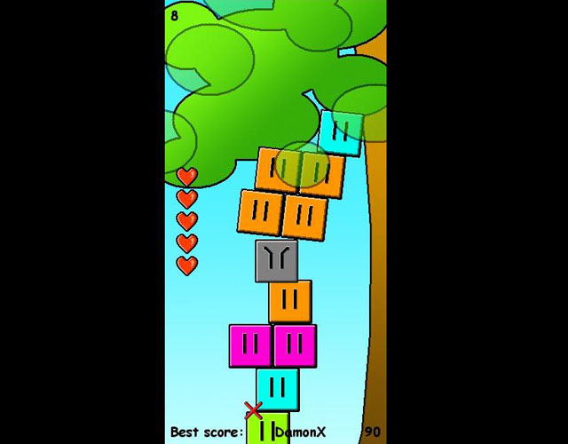 Cuby (+Build, +Puzzle) Cubybuild_screen