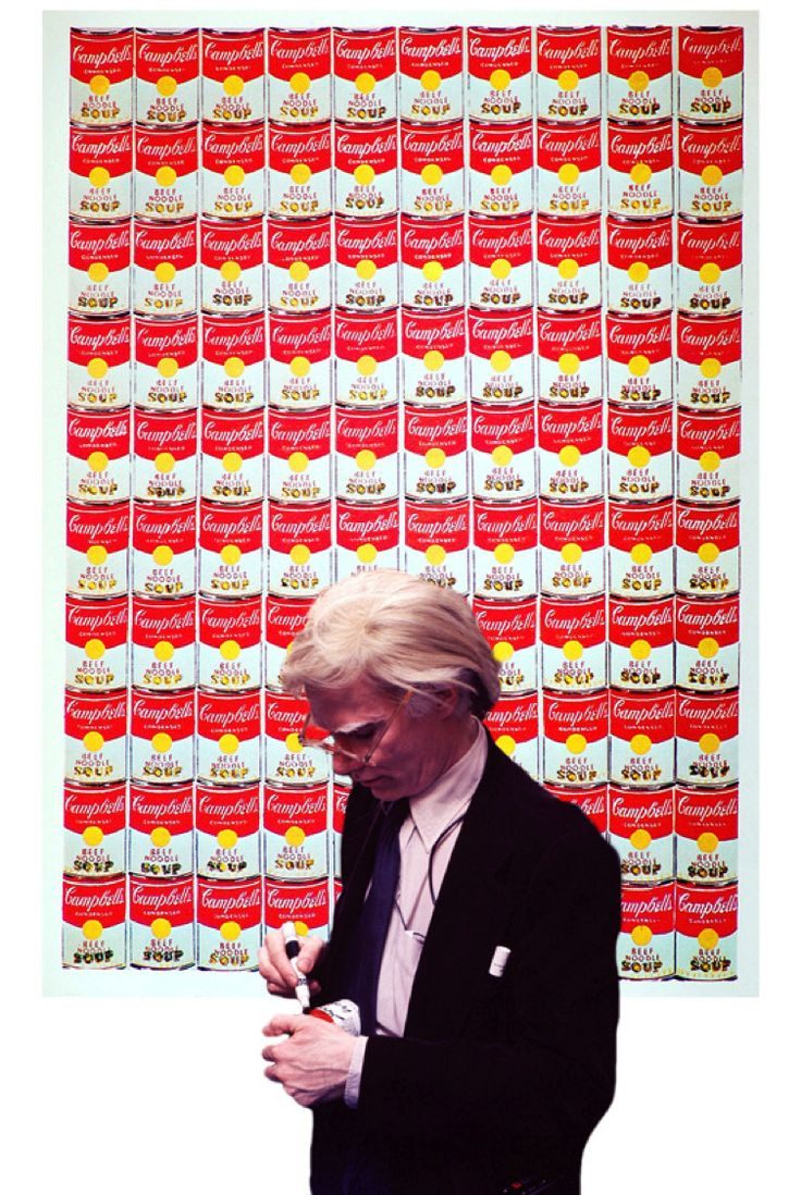 Priče.....  - Page 6 Andy-Warhol-100-cans-pop-art-painting-Campbell-soup-cult-stories-art-arte-cultstories.altervista.org_